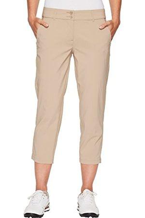 Skechers Damen High Side Crop Golfhose