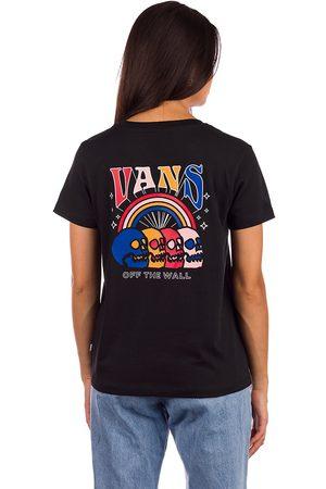 Vans Damen Shirts - Skelebow T-Shirt