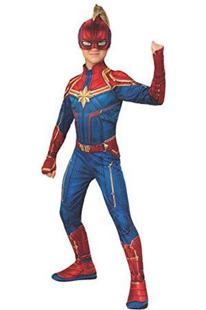 Rubie's Deerfield 700594 - Offizieller Captain Marvel - Hero Anzug