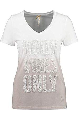 Key Largo Damen Shirts - Damen Shade v-Neck T-Shirt