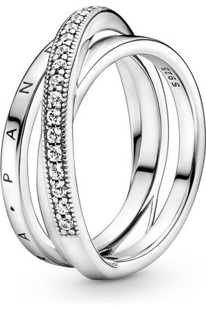 Pandora Ring - 54