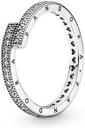 PANDORA Ring - Sparkling - 199491C01