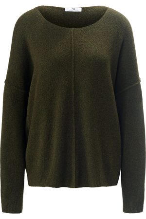 Peter Hahn Pullover in Oversized-Style