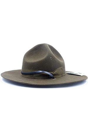 DXCOO Herren Hüte - Mütze, Militär-Kampagnenhut