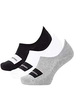 Calvin Klein Socks Mens Liner 3p Bag Joey Socks