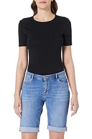 Cross Jeans Damen Amy Jeans-Shorts