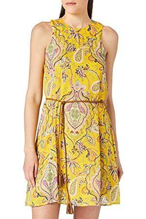 Desigual Damen Freizeitkleider - Womens Vest_Adriana Casual Dress