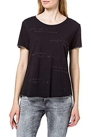 Key Largo Damen Believe Round T-Shirt