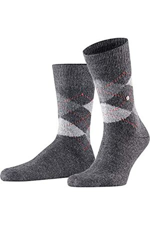 Burlington Herren Preston M SO Socken, Blickdicht