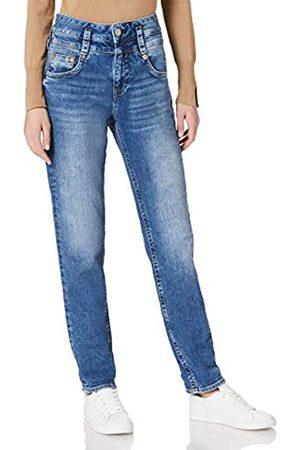 Herrlicher Damen Pitch HI Conic Recycled Denim Jeans