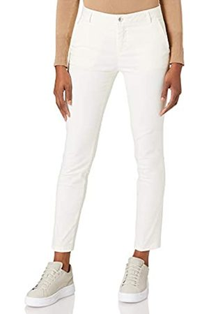 Benetton Damen Pantalone 4GD7558S3 Hose