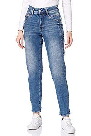 Herrlicher Damen Gila HI Conic Recycled Denim Jeans