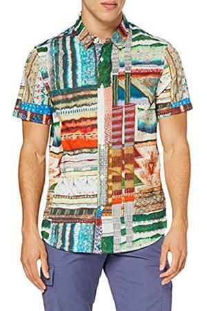 Desigual Mens CAM_Adrian T-Shirt