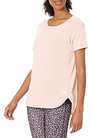 Amazon Damen Shirts - Studio Relaxed-Fit Crewneck Fashion-t-Shirts Farbe