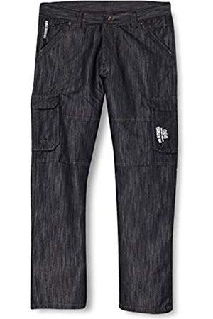 Enzo Herren Ez08 Cargo Combat Jeans