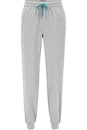 HUGO BOSS Herren Mix&Match Pants Jogginghose aus Stretch-Baumwolle mit Bündchen