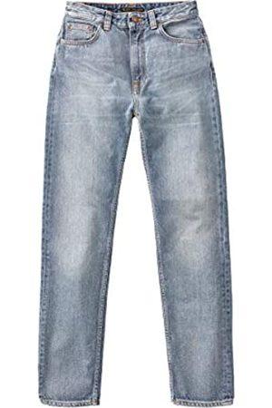 Nudie Jeans Damen Breezy Britt Jeans