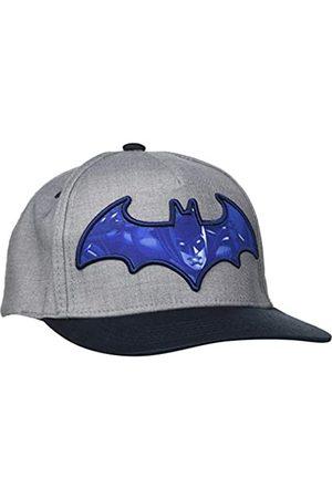 Cerdá Unisex-Kinder 8427934182824 Flache Batman Visierkappe