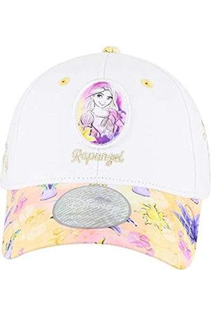 Essencial Caps Unisex-Kinder Rapunzel Baseballkappe