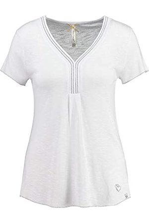 Key Largo Damen Vicky v-Neck T-Shirt