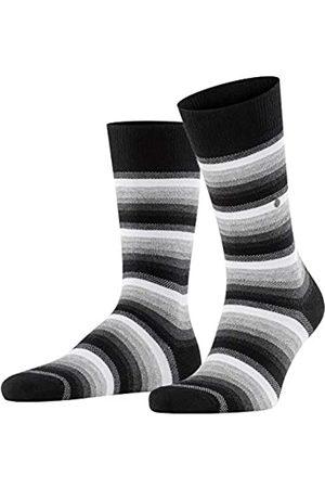 Burlington Herren Organic Stripe Socken