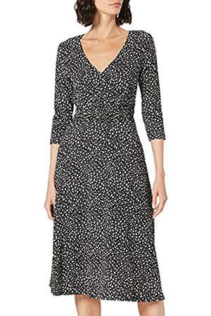 ONLY Damen Midi Kleid ONLZille Naya 3/4-Arm