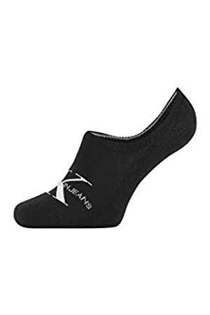Calvin Klein Socks Mens Liner 1p ck Jeans Logo Vinnie Socks
