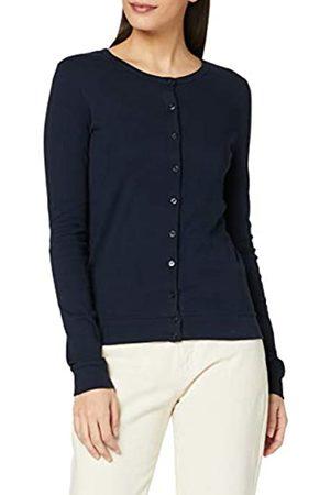 Petit Bateau Damen Strickpullover - Cardigan Damen Sweater Gr. 36