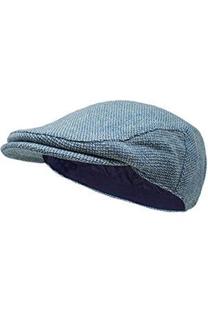 Borges & Scott Die Galway - Irish Tweed Flat Cap - - Klein