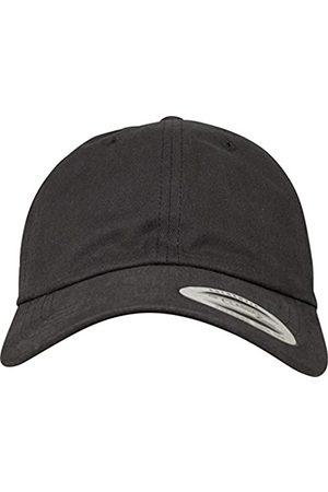 Flexfit Peached Cotton Twill Dad Cap Unisex Kappe für Damen und Herren