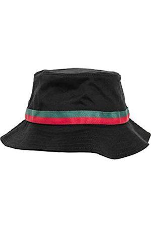 Flexfit Fischerhut Stripe Bucket, One Size