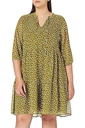Samoon Womens Kleid Gewirke Dress