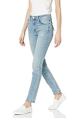Hudson Jeans Women's Collin High Rise Skinny Jean