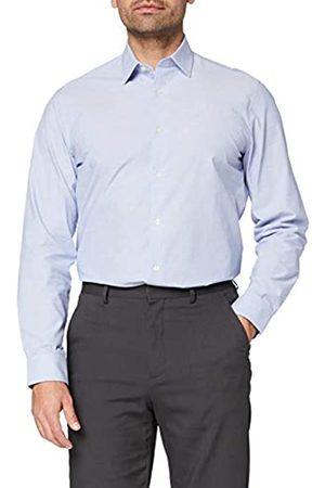 FIND Amazon-Marke: Herren Business Hemd, 43 cm