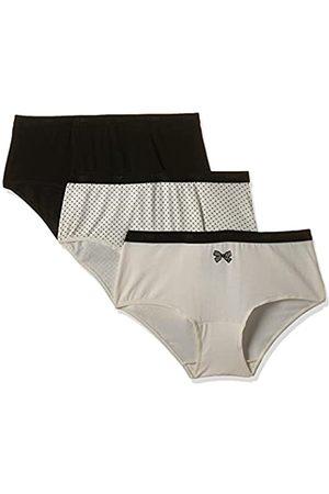 Dim Damen Boxershorts Trousse boxer pocket coton x3