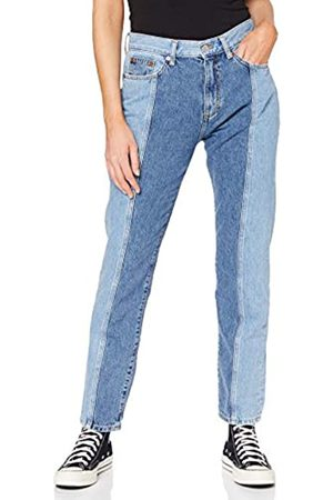 French Connection Damen Palmira Two Tone Jeans