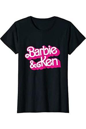 Barbie Damen Shirts - Damen T-Shirt, & Ken