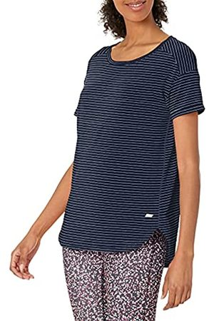 Amazon Patterned Studio Relaxed-Fit Crewneck fashion-t-shirts