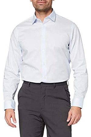 FIND Amazon-Marke: Herren Business Hemd, 41 cm