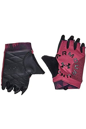 Under Armour Womens 1356692-678_S Gloves