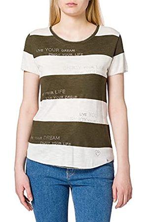 Key Largo Damen Jessy Round T-Shirt