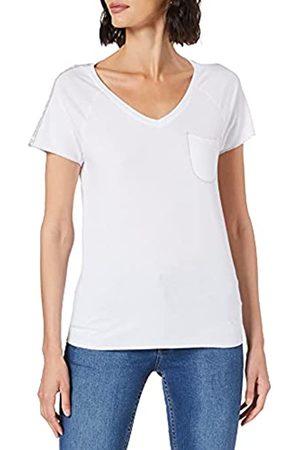 Key Largo Damen Drama v-Neck T-Shirt