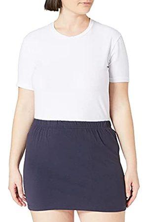 Ulla Popken Damen Shirts - Damen Verlängerung T-Shirt