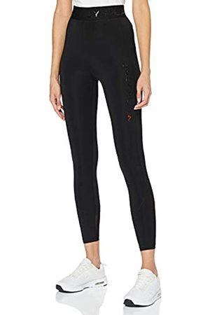 Only Play Damen Leggings - Damen ONPPERFORMANCE Training HW Tights Leggings, Black