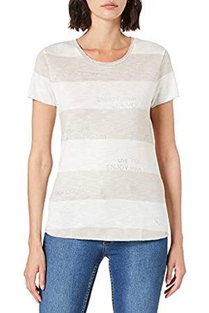 Key Largo Damen Shirts - Damen Jessy Round T-Shirt