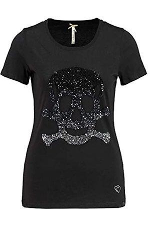 Key Largo Damen Shirts - Damen Head Round T-Shirt