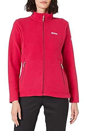 Regatta Damen Sweatjacken - Damen Floreo Iii Full Zip with Zipped Pockets fleece