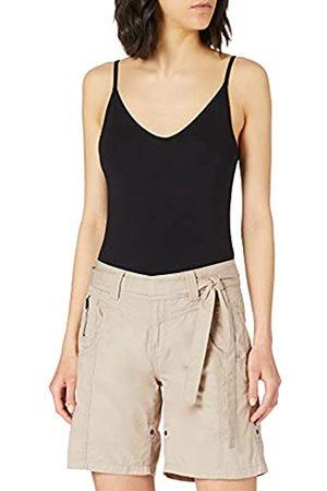 Esprit Damen Strickpullover - Damen 041EE1C319 Shorts