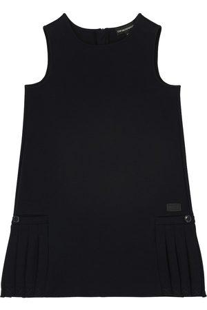 Emporio Armani Kleid aus Jersey