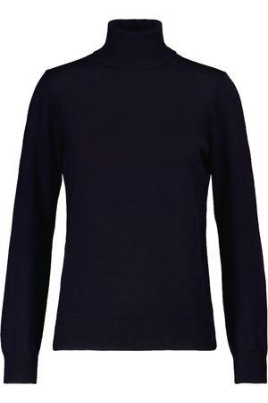 A.P.C. Damen Strickpullover - Pullover Sandra aus Merinowolle